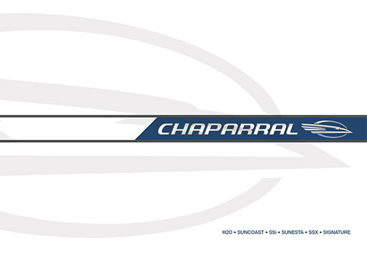Chaparral Full Line