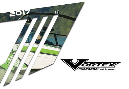 Vortex Full Line