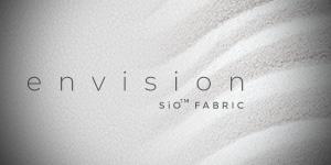 Silicone Oxide Fabric