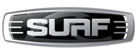 Chaparral 23 Surf Badge