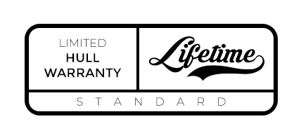 Lifetime Limited Component Warranty