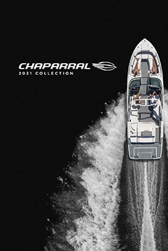 Chaparral Full Line 2021