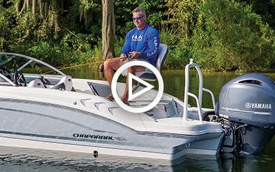 19 SSi Outboard Ski & Fish (2020)