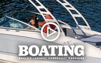 21 SSi Outboard - Boating Magazine (2020)