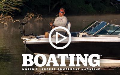 21 SSi Outboard Ski & Fish - Boating Magazine (2020)