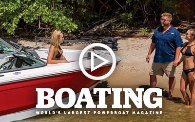 21 SSi Ski & Fish - Boating Magazine (2020)