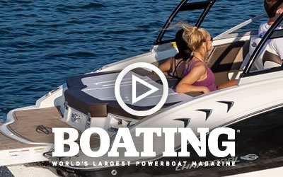 21 SSi - Boating Magazine (2020)