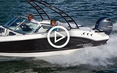 21 SSi Outboard Ski & Fish - (2020)