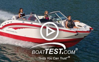 224 Sunesta - BoatTest.com (2013)