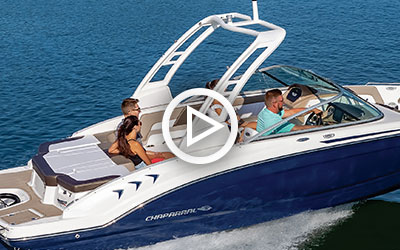 23 SSI Outboard - (2020)