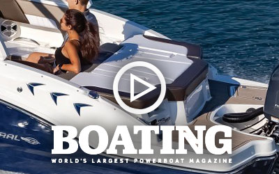 23 SSi Outboard - Boating Magazine (2020)