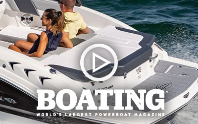 23 SSi - Boating Magazine (2020)