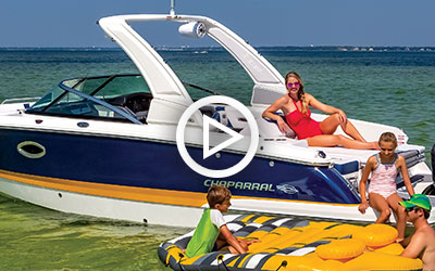 257 SSX Outboard (2020)