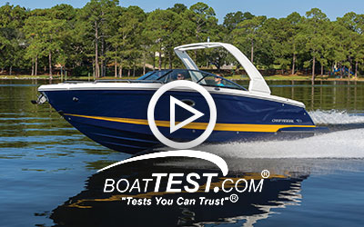 277 SSX Boat Test (2019)