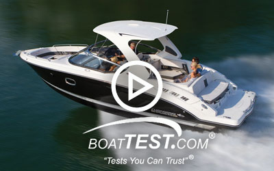 307 SSX - BoatTest.com (2014)