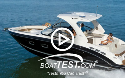 337 SSX - BoatTest.com (2019)